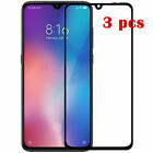 For Xiaomi Redmi Mi 8 9 SE Play A2 9D Full Cover Tempered Glass Screen Protector