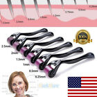 540 Microneedle Scar Derma Roller Dermaroller Micro Needle Skin Care Therapy USA $6.29 USD on eBay