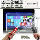 "Tempered Glass Screen Protector For 10"" Microsoft Surface 2 3/PRO RT Tablet"