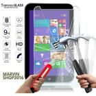 "Tempered Glass Screen Protector Cover For 8"" Toshiba Encore WT8-A-102 Tablet"