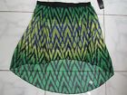 FOX RACING SHEER DESIRE WOMENS SKIRT DAY GLO GREEN  NWT