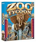 Zoo Tycoon (pc, 2001) Disc Only