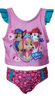 *NWT- DISNEY - BABY TODDLER GIRL'S TANKINI SWIMSUIT SET - LICENSED
