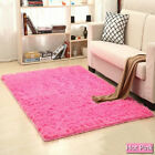 Shaggy Area Rugs Floor Carpet Living Room Bedroom Rugs Soft Large Rug Home Decor <br/> 120*160CM ❤️14 COLORS❤️3 SIZE❤️US STOCK❤️FAST DELIVERY