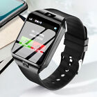 DZ09 Bluetooth Smart WatchW/Camera Phone Mate GSM SIM For Android iPhone Samsung