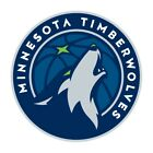 Minnesota Timberwolves Round  Precision Cut Decal / Sticker on eBay