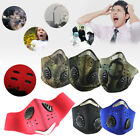 High Altitude Hypoxia Training Mask Sport Gym Oxygen Controlled With Filter
