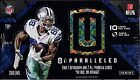 2016 Panini Unparalleled Football - PICK YOUR CARD - COMPLETE YOUR SET - RC + on eBay