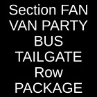 4 Tickets New England Patriots @ New York Jets 10/21/19 East Rutherford, NJ on eBay