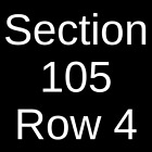 2 Tickets Kansas City Chiefs @ Chicago Bears 12/22/19 Chicago, IL on eBay