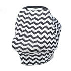 Safety Stretchy Newborn Infant Nursing Cover Baby Car Seat Canopy Cart Cover US