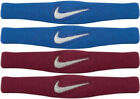 NWT Nike DRI-FIT Bicep Bands Training Workout Sports image