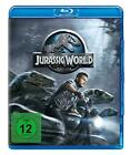 Jurassic World 1+2 - 2015-2018 -Blu-ray oder DVD 4-Movie Collection -zur Auswahl