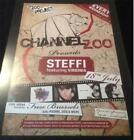 FUSE / CHANNEL ZOO / SPACE @ BENIMUSSA IBIZA CLUB POSTERS 2012/13/14/15/16/17