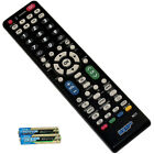 HQRP Remote Control for Sharp AQUOS Series LCD LED HD TV Smart 1080p 3D Ultra 4K
