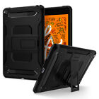 iPad Mini 5 | Spigen®[Tough Armor TECH] Hybrid Shockproof Slim Case Cover