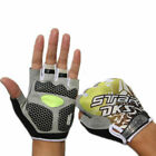 Gym Fitness GEL Gloves Mens Womens Weight Lifting Bodybuilding Training Workout