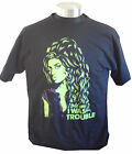 Amy Winehouse T-Shirt schwarz Gr. S-XL