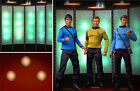 POSTER BACKDROP SHIPS ROLLED~STAR TREK~TRANSPORTER FOR 1/6 FIGURE SPOCK SCOTTY on eBay