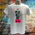 James Bond Dr no T-shirt, Classic Bond movie T-shirt £10.95 GBP on eBay