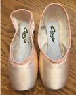 Capezio Glisse Pro ES 117 Pointe Shoes Original Model