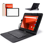 """10"""" Inch Android 7.0 Tablet Pc 1+16gb Rom Quad Core Wifi+3g 2 Sim With Keyboard"""