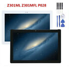For Asus ZenPad 10 Z301M Z301MF P028 Z301ML LCD Display Touch Screen Assembly A