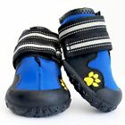 Dog Shoes Pets Outdoor Rain Boots Non-Slip Puppy Sneakers Waterproof Accessories