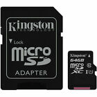 Micro SD,SDXCSpeicherkarte,SANDISK Ultra, Emtec , Kingston ,Intenso