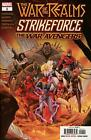 War Of Realms Strikeforce War Avengers | #1 Choice of ISSUES | MARVEL *CLEARANCE image