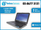 Dell Latitude E5430 Laptop Ultrabook I7 3520m 2.9g 4g 320g Windows10 1yrwarranty