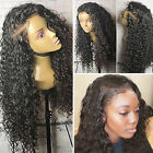 Silk Base Full Lace Wig Curly Remy Peruvian Human Hair 360 Lace Front Wigs udo10