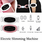 Slimming Belt Body Electric Vibrating Burning Fat Massage Machine Weight Loss US
