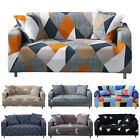 Kyпить 1 2 3 4 Seater Slipcover Chair Sofa Cover Soft Stretch Elastic Couch Protector  на еВаy.соm