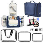 Travel Organizer Clear Makeup Bag Women Cosmetic Bag Beauty Case Toiletry Tote
