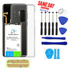 Replacement Battery Case For Samsung Galaxy S9 Plus EB-BG965ABE 4280mAh+Tool Kit