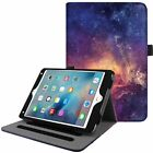 For iPad Mini 5th 2019 /iPad Mini 4 Multi-Angle Case Cover Stand Auto Wake/Sleep