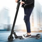 Foldable Electric Portable Kick Scooter Skateboard Outdoor Ride LED 4AH 100-240V