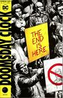 Doomsday Clock | #1-11 Main & Variants | DC Comics | 2018 *CLEARANCE SALE* image