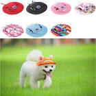 Внешний вид - Pet Dog Hats Princess Hat Sports Windproof Travel Sun Hats for Puppy Large Dogs