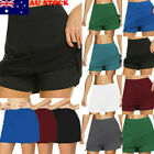 AU Women's Active Skorts Performance Skirt Running Tennis Golf Workout Sports