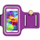 Sports Running Jogging Armband for Samsung Galaxy S5,S6/Edge,S7/Edge,S8&S9
