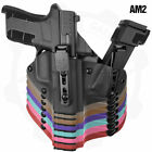 Do All Appendix Carry Holster for Diamondback AM2 Pistols - Galloway Precision