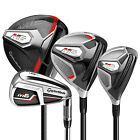 TaylorMade M6 Demo Golf Clubs 2019 Choose Club(s) - Driver  Wood  Hybrid  Irons