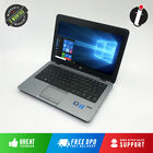 Fast HP EliteBook 820 G1 G2 Laptop Intel Core i7 - i5 500GB SSD 16GB RAM Win10