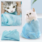 12F6 54*36cm Cat Clean Bag Picking Ears Shower Cutting Nails Pet Grooming Bag