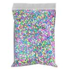 100g Polymer Clay Fake Candy Sweets Sugar Sprinkles Phone Shell Party Decor DIY image