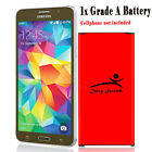 For Samsung Galaxy Mega 2 SM-G750A Upgraded Battery 4270mAh with Charger Brcaket
