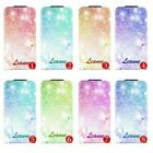 "Personalised NAME Marble PU Leather Flip Case Cover For Elephone P6000 Pro (5"")"