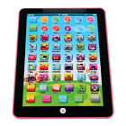 Baby Tablet Educational Toy For 1-6 Year Old Toddler Boys Girls Learning English